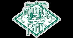 Omelette Parlor Logo